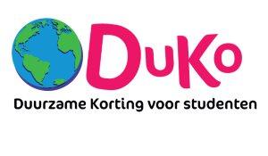 Duurzame Kortingskaart voor studenten (DUKO)